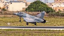 551 - Greece - Hellenic Air Force Dassault Mirage 2000-5EG aircraft