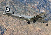 NX529B - American Airpower Heritage Museum (CAF) Boeing B-29 Superfortress aircraft