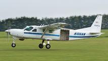 N106AN - Private Cessna 208 Caravan aircraft