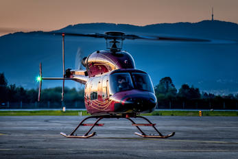 9A-HIT - Private Bell 427