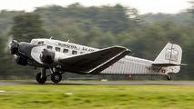 HB-HOY - Ju-Air Junkers Ju-52 aircraft
