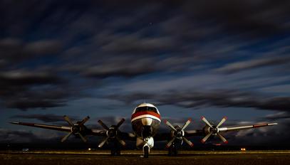N401US - Erickson Aero Tanker Douglas DC-7B