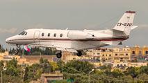 CS-DXU - NetJets Europe (Portugal) Cessna 560XL Citation XLS aircraft