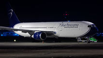 EI-CMD - Blue Panorama Airlines Boeing 767-300ER aircraft