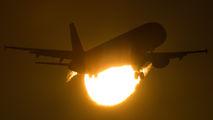I-BIXK - Alitalia Airbus A321 aircraft