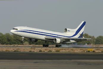 9L-LDZ - CBJ Cargo Lockheed L-1011-200F TriStar