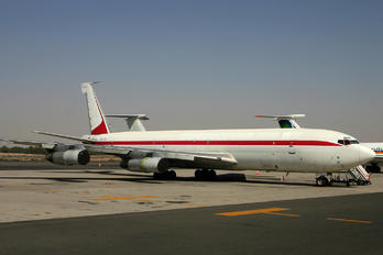 9G-FIA - Unknown Boeing 707-300