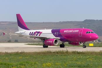 HA-LPK - Wizz Air Airbus A320