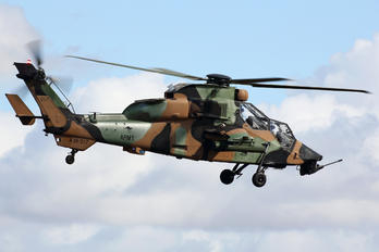 A38-017 - Australia - Air Force Eurocopter EC665 Tiger