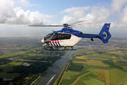 PH-PXF - KLPD Korps Landelijke Politie Diensten  Eurocopter EC135 (all models) aircraft