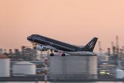 JA05MC - Starflyer Airbus A320 aircraft