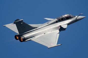340 - France - Air Force Dassault Rafale B