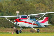 OM-DKB - Private Cessna 172 Skyhawk (all models except RG) aircraft