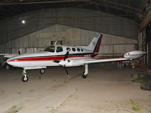 LV-JLM - Private Cessna 402B Utililiner
