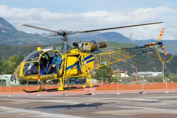 I-CACO - Eliossola Aerospatiale SA-315B Lama