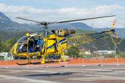 I-CACO - Eliossola Aerospatiale SA-315B Lama aircraft