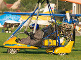 OM-H072 - Private Tomi Aviation Cross 5 Sport aircraft