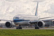 B-2072 - China Southern Cargo Boeing 777F aircraft