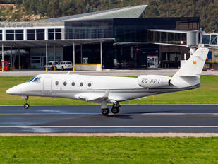 EC-KPJ - TAG Aviation Gulfstream Aerospace G150