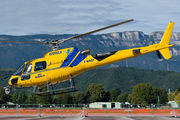 I-DAST - Eliossola Eurocopter AS350 Ecureuil / Squirrel aircraft