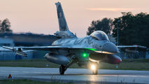 4066 - Poland - Air Force Lockheed Martin F-16C Jastrząb aircraft