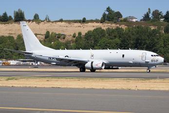 168852 - USA - Navy Boeing P-8A Poseidon