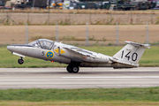 SE-DXG - Swedish Air Force Historic Flight SAAB SK 60 aircraft