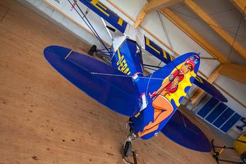 D-EBAL - Private Piper L-18 Super Cub