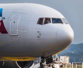 N369AA - American Airlines Boeing 767-300ER