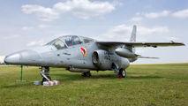 105 - Poland - Air Force PZL I-22 Iryda  aircraft