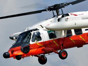 73-8978 - Japan - Maritime Self-Defense Force Mitsubishi UH-60J