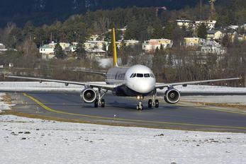 G-MARA - Monarch Airlines Airbus A321