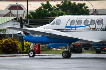 N711TN - Private Beechcraft 200 King Air