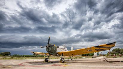 - - Greece - Hellenic Air Force PZL M-18 Dromader