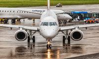 F-HBLC - Air France - Hop! Embraer ERJ-190 (190-100) aircraft