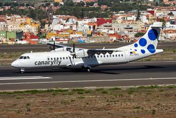 EC-GRU - CanaryFly ATR 72 (all models)