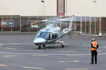 G-GRND - Private Agusta / Agusta-Bell A 109S Grand