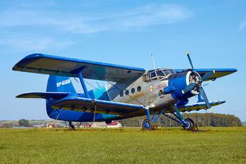 SP-EGB - Aeroklub Krakowski Antonov An-2
