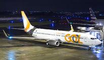 PR-GTP - GOL Transportes Aéreos  Boeing 737-800 aircraft