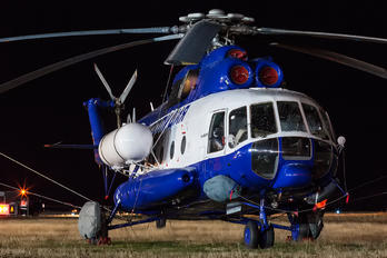 RF-28986 - Russia - Police Mil Mi-8AMT