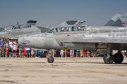 16178 - Serbia - Air Force Mikoyan-Gurevich MiG-21UM aircraft