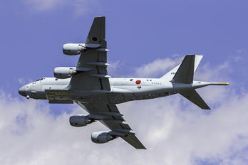 5504 - Japan - Maritime Self-Defense Force Kawasaki P-1