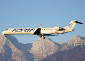 S5-AAV - Adria Airways Canadair CL-600 CRJ-900 aircraft