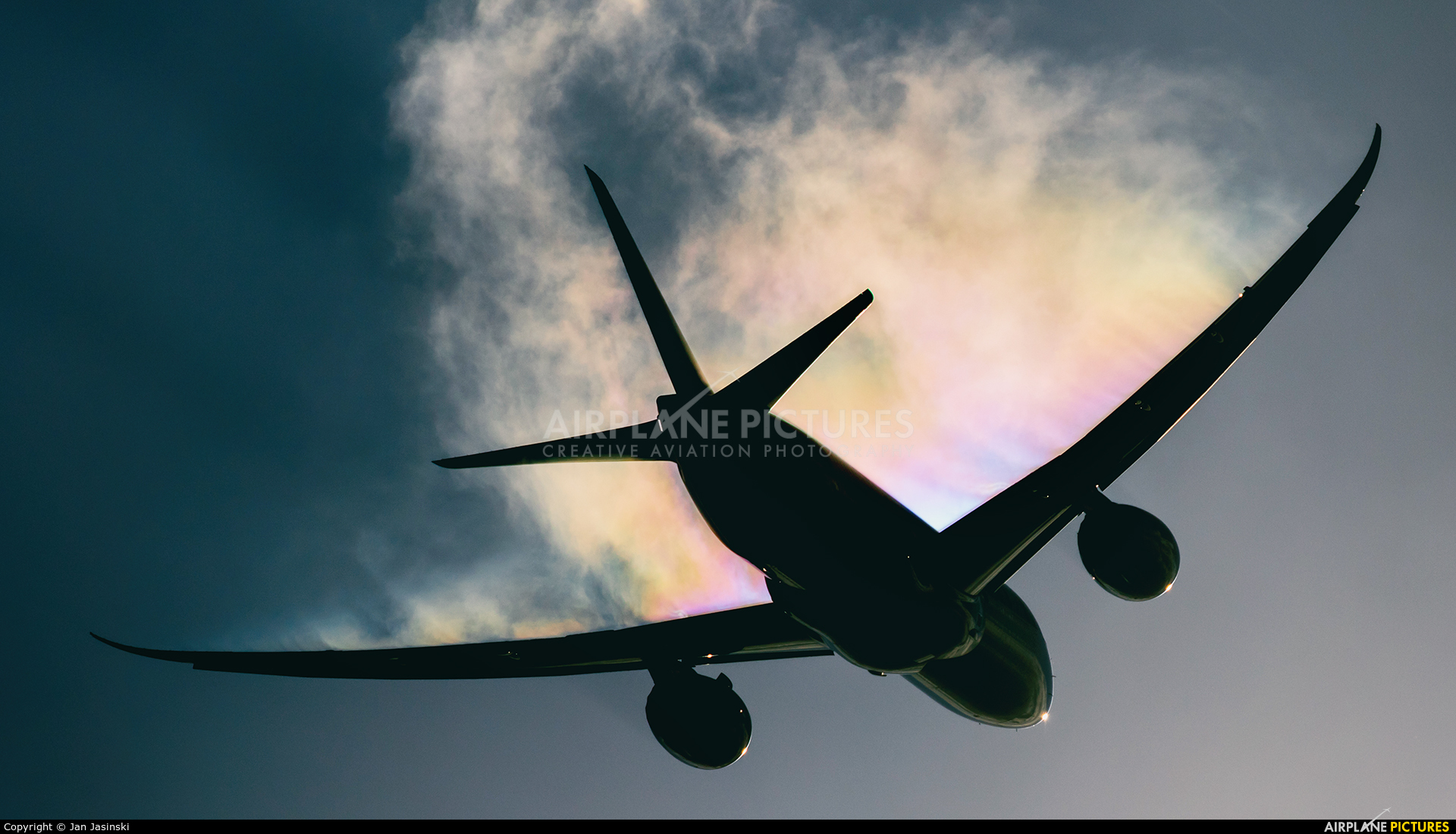 Qatar Airways A7-BCK aircraft at Amsterdam - Schiphol