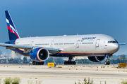 VP-BGF - Aeroflot Boeing 777-300ER aircraft