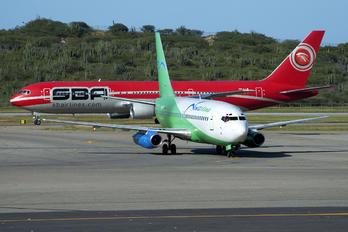 YV296T - Venezolana Boeing 737-200