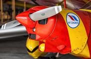9A-DBS - Private Piper PA-18 Super Cub aircraft