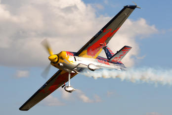 N423KC - The Flying Bulls Zivko Edge 540 series