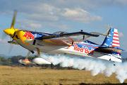 N423KC - The Flying Bulls Zivko Edge 540 series aircraft
