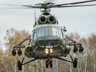 644 - Poland - Army Mil Mi-8T